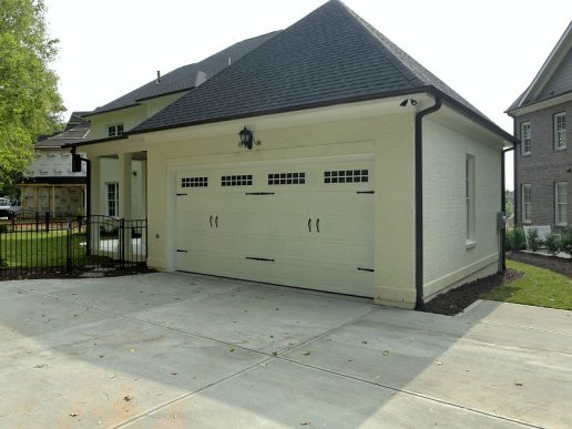 Lot 21 Fallon Park: Rear Entry Garage
