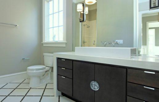 Lot 53 Fallon Park: Bathroom