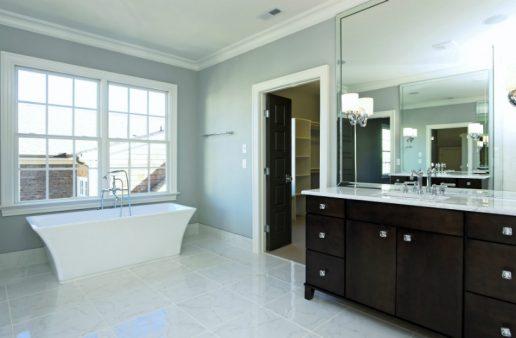 Lot 53 Fallon Park: Master Bathroom