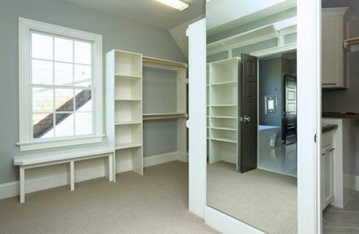 Lot 53 Fallon Park: Master Closet