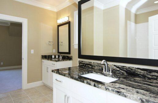 Lot 62 Fallon Park: Bathroom