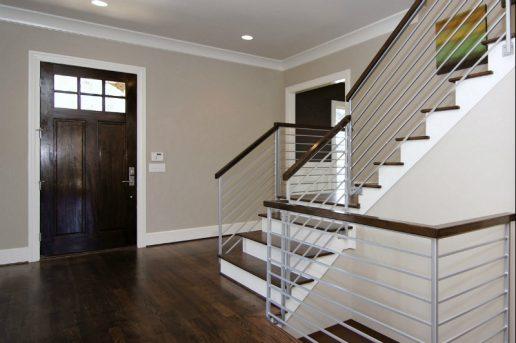 Lot 62 Fallon Park: Entry Foyer/Stairwell