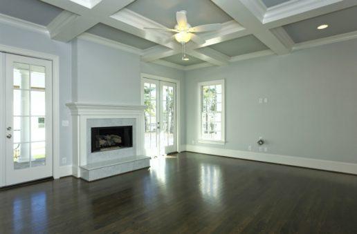 Lot 91 Fallon Park: Living Room